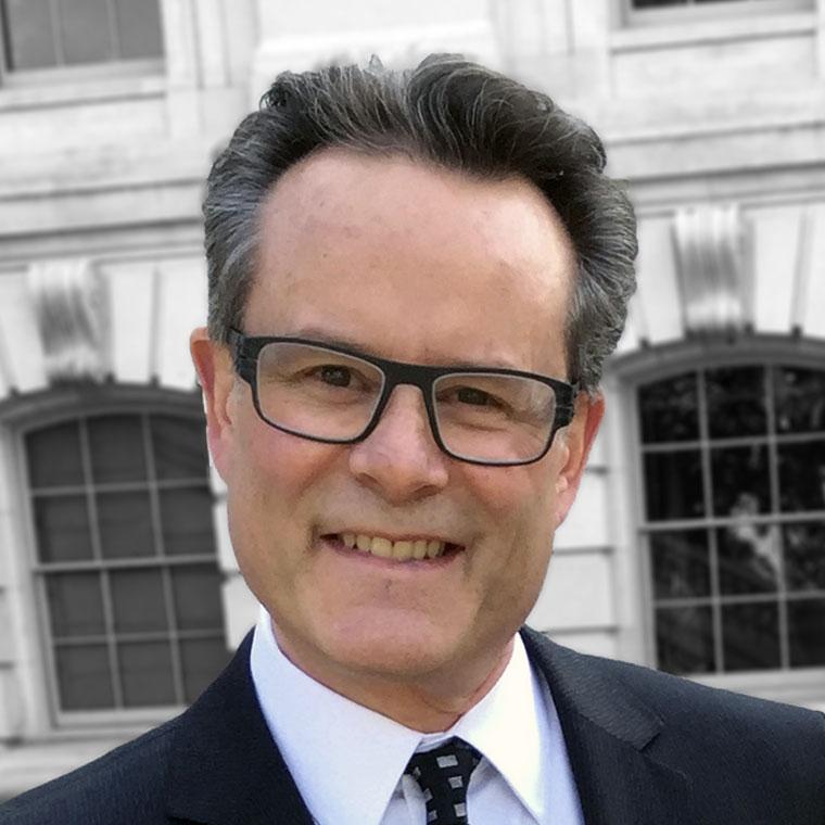 Dr. Chet Steinmetz, Chicago Optometrist