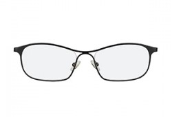 Jacques Durand Metal Eyeglasses in Chicago