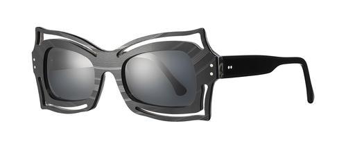 Vinylize F Puff Sunglasses in Chicago