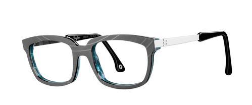 Vinylize Green Eyeglasses in Chicago