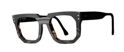 Vinylize Hazel Eyeglasses in Chicago