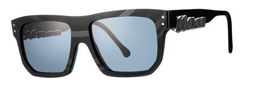 Vinylize M Sunglasses Grillz Pitbull in Chicago