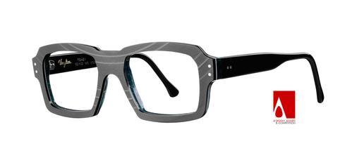 Vinylize Toney Eyeglasses in Chicago