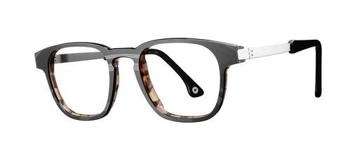 Vinylize Woody Eyeglasses in Chicago